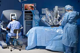 Surgical Innovation