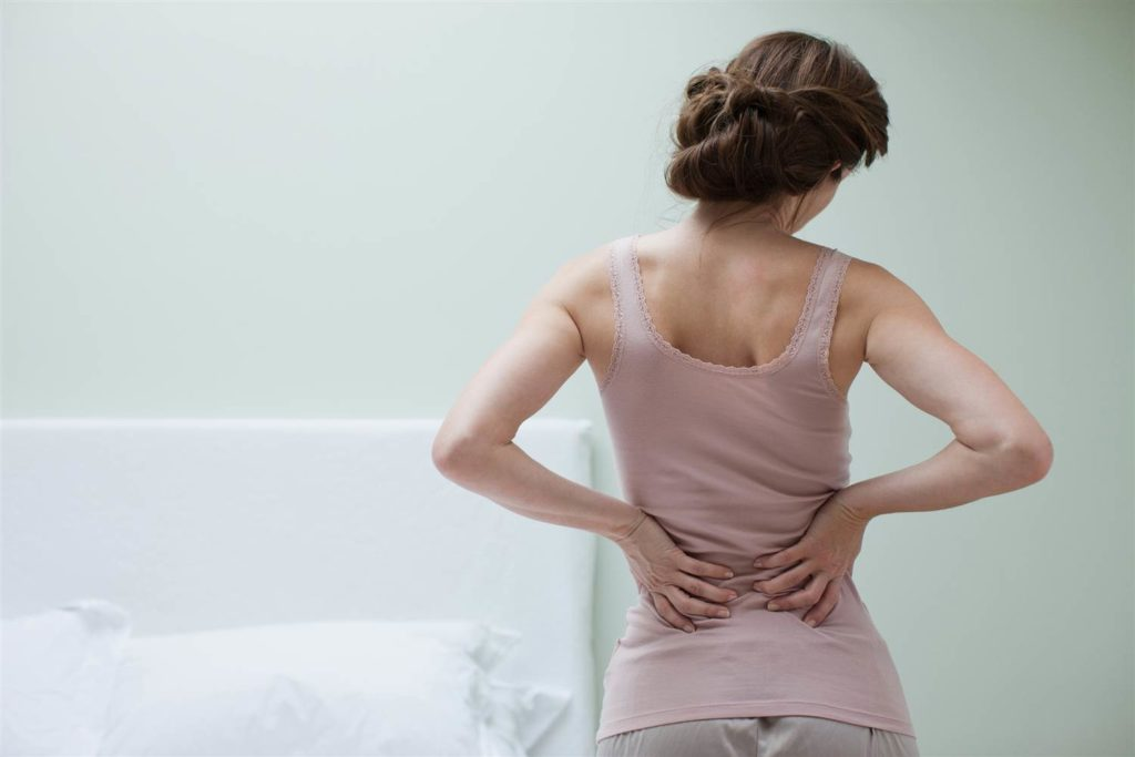 Uterine Fibroids: 7 Symptoms to Be Aware Of