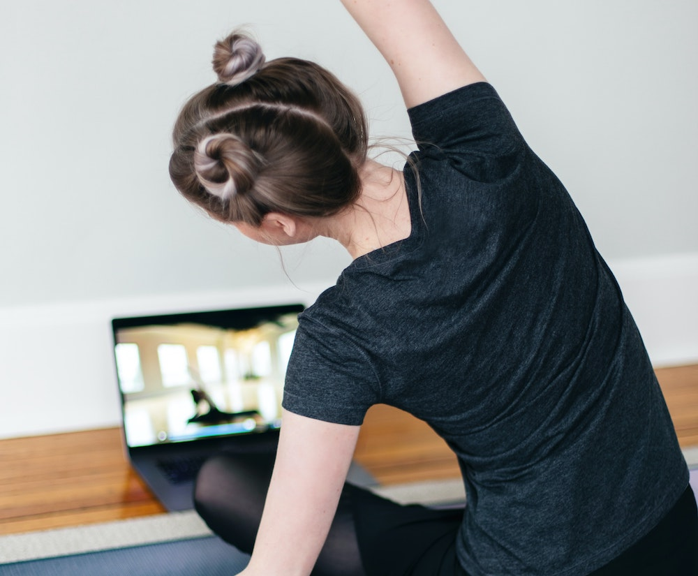 How to Motivate Yourself to Workout at Home